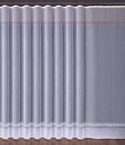 Firany Długie Do 250 Cm świat Firan